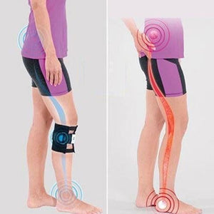 Therapeutic Pressure Point Knee Brace - PeekWise