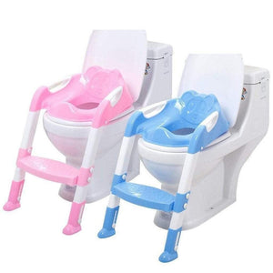 Toddler Potty Training Toilet Seat - PeekWise