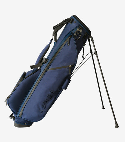 Sunday Carry Golf Bag - Navy