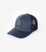 No Bad Days Trucker - Navy