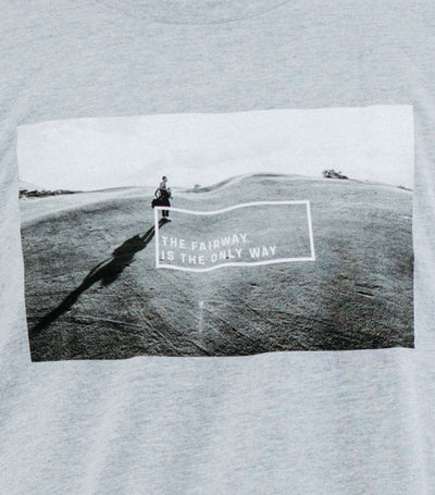 Fairway Finder Tee