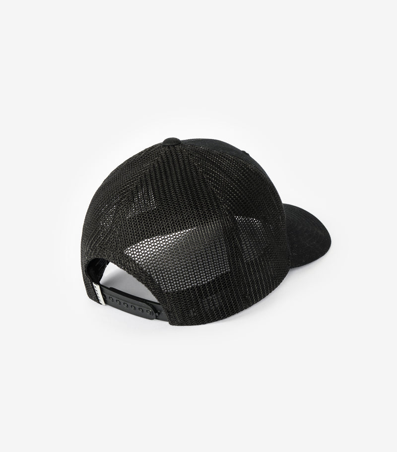 Lodge Trucker - Black