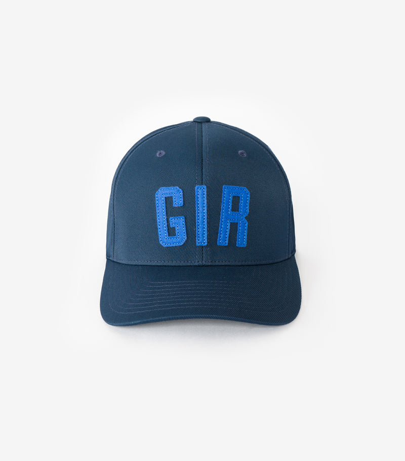 GIR Players - Navy/Royal