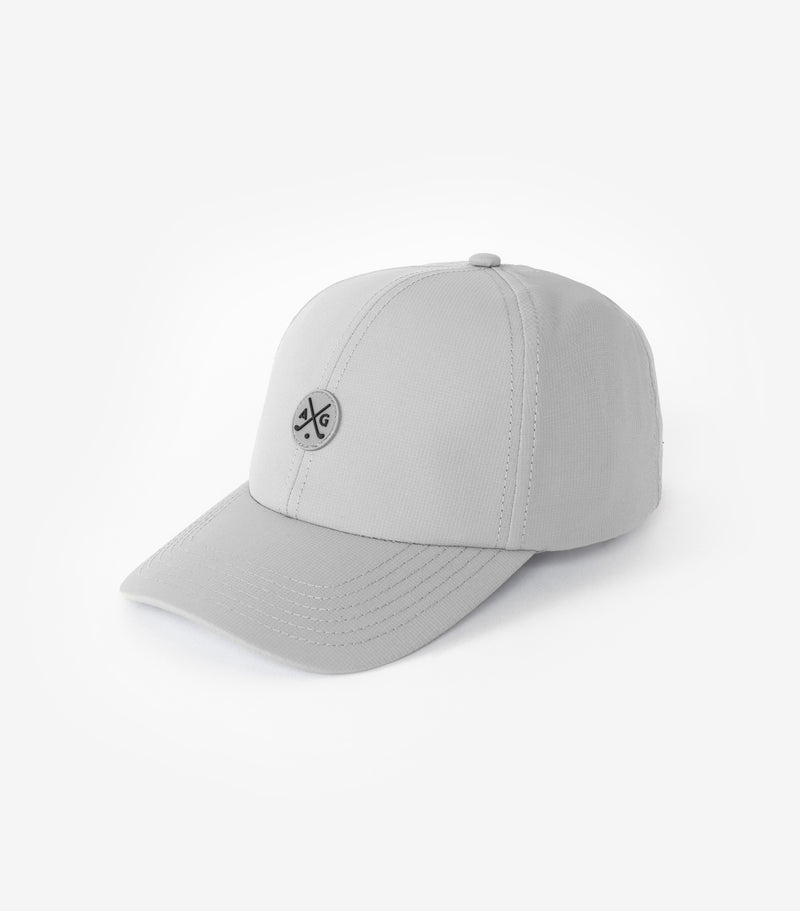 Performance Dad Cap - Cool Grey