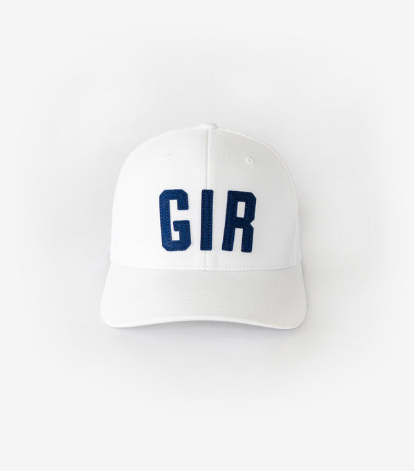 GIR Players- White/Navy