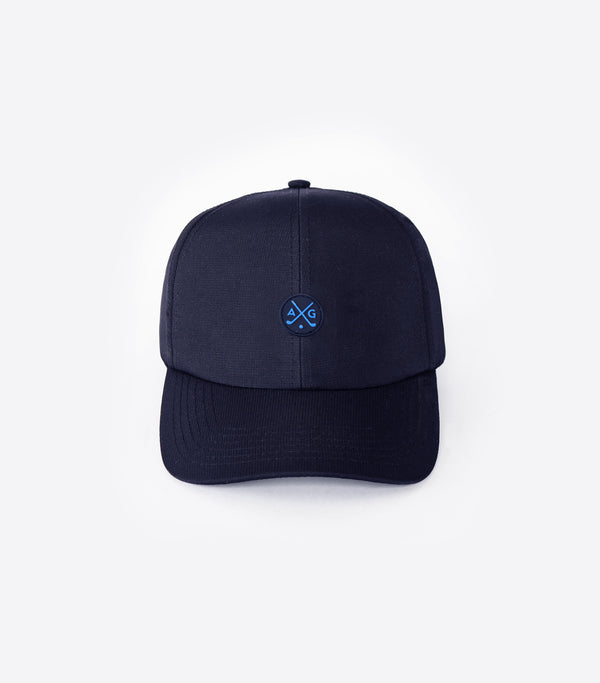 Performance Dad Cap - Navy
