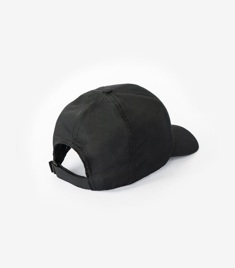 Performance Dad Cap - Black