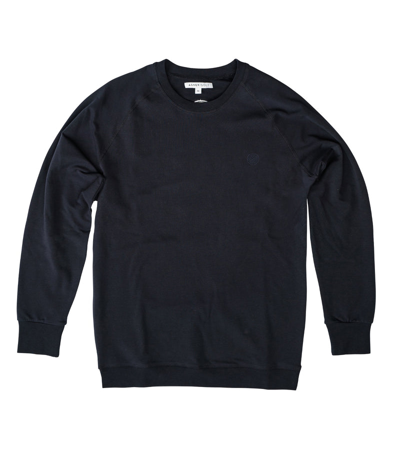 A/G Sweater - Navy