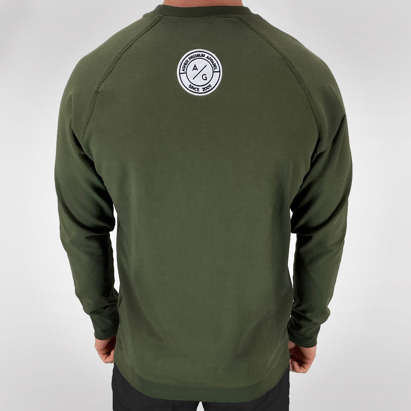 Army Links Legend Sweater