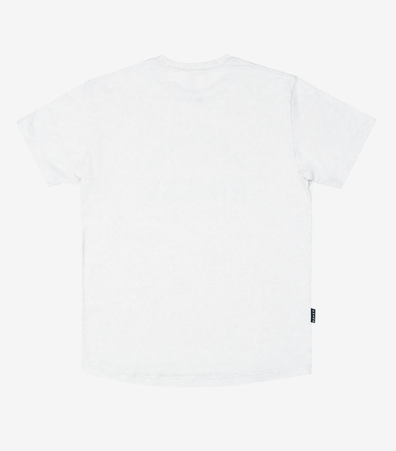 Pray For Birdies T-Shirt - White