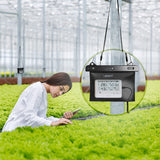 UbiBot  WS1 Pro Greenhouse bundle-WiFi and SIM version