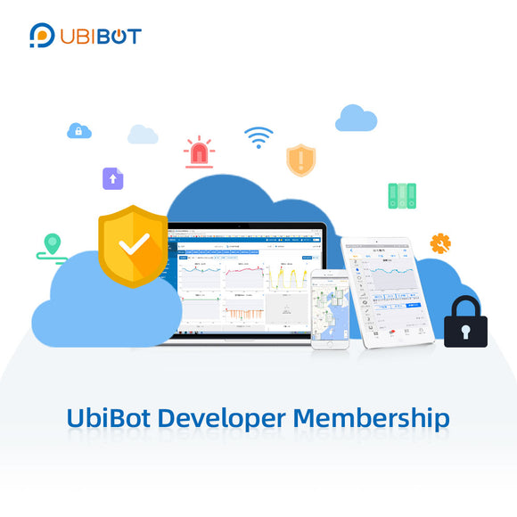 UbiBot Developer Membership
