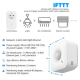 Ubibot Motion Sensor MS1P