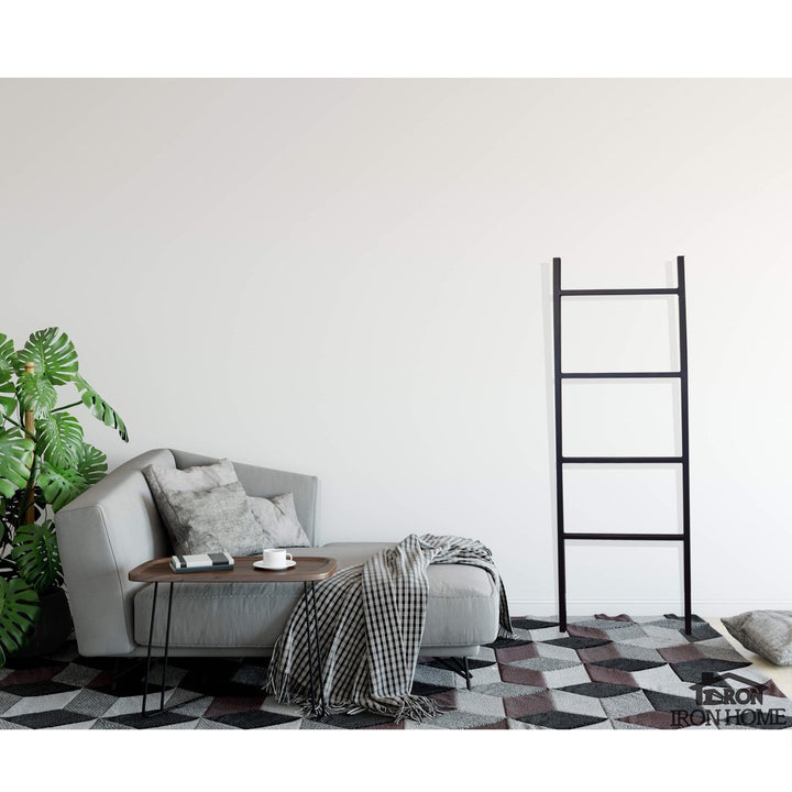 "60"" Iron Blanket Ladder"