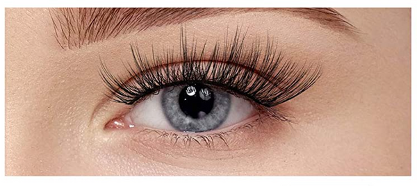 Beauty - Signature Lashes