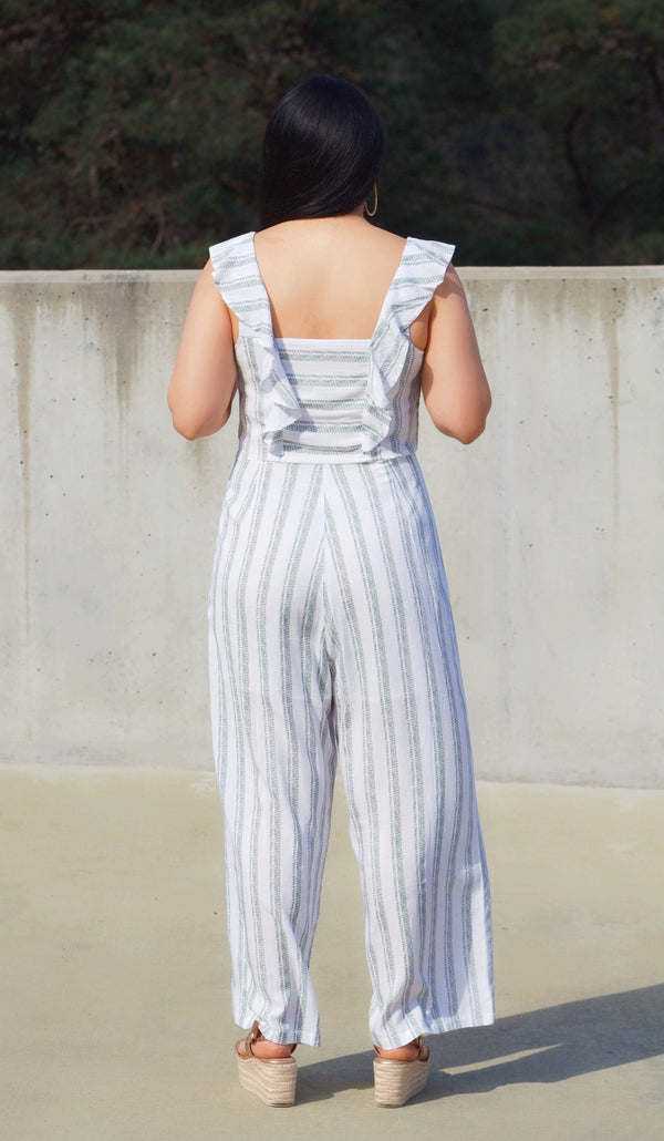 Summer Stroll Jumpsuit