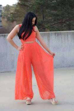 Away on Vacay Two Piece Set - Mimosas With Maria Boutique