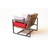 WOVEN SINGLE SEATER