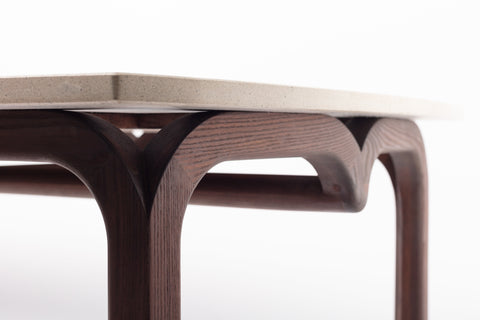 ANNA DINING TABLE