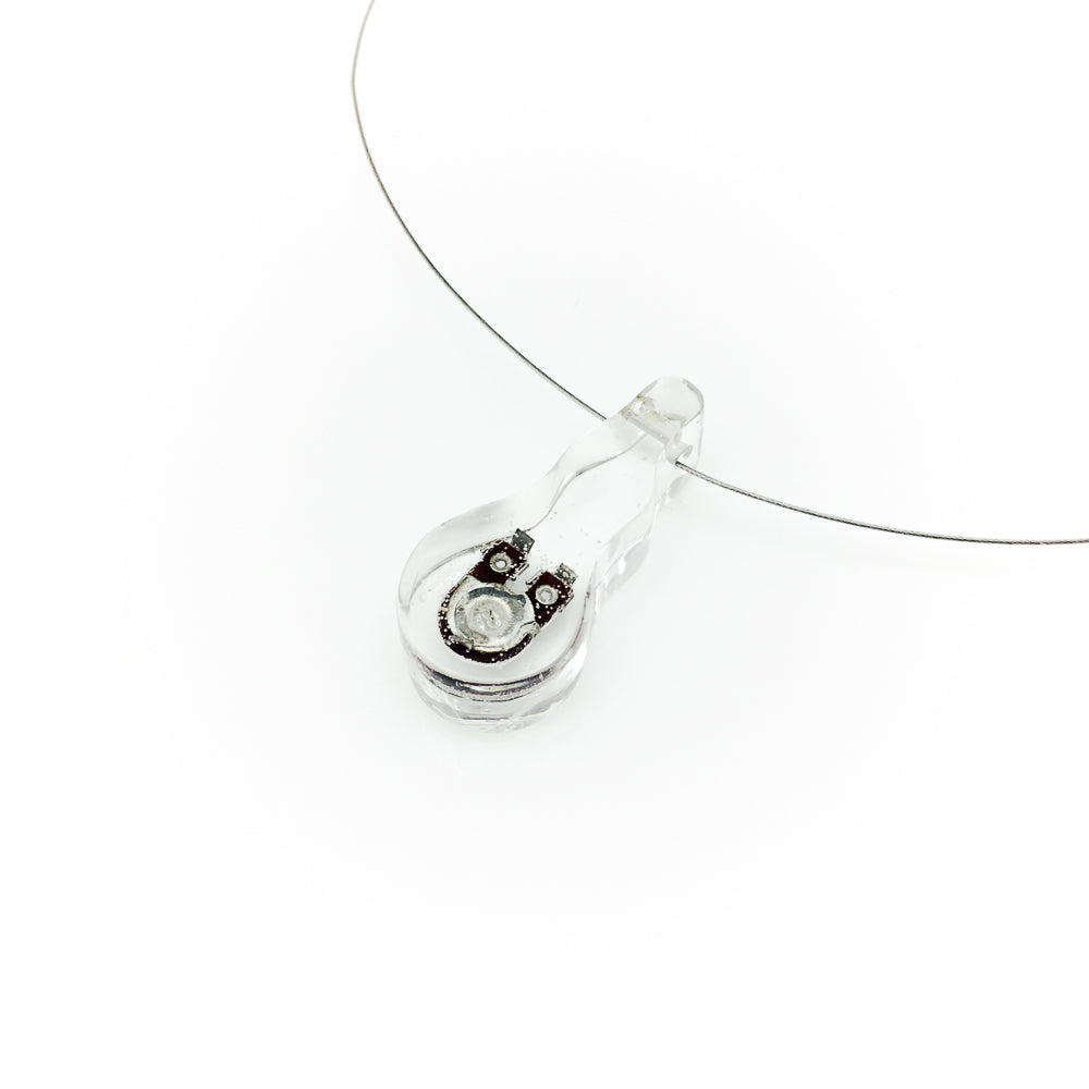 CKT-CC-011 | Necklace | Radio