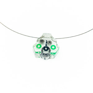 CKT-CC-010 | Necklace | Camera and Radio Gears