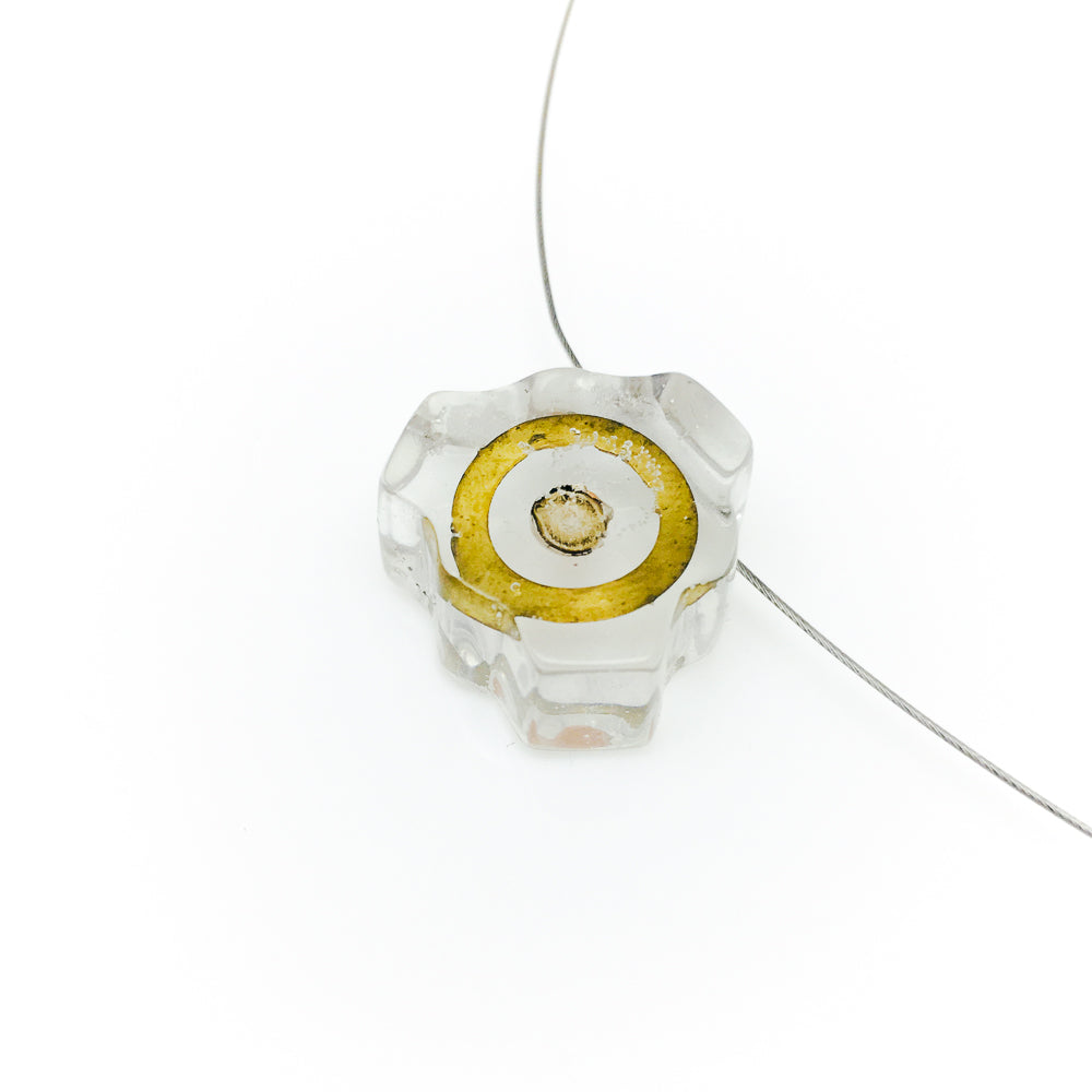 CKT-CC-002 | Necklace | Clock and Camera