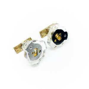 CKT-G-008 | Cufflinks | Camera Mechanism