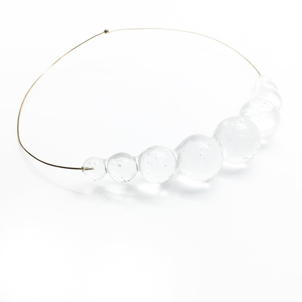 OT-CSF-001 | Necklace | Sphere