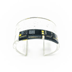 CKT-BB-043 | Band Bracelet | PC Circuit