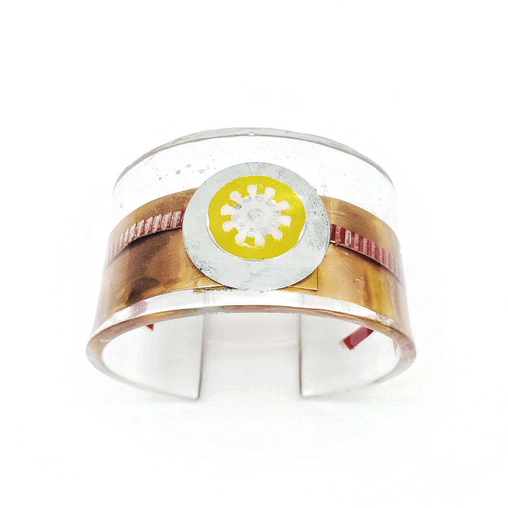 CKT-BB-054 | Bracelet | Printer