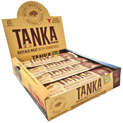 Slow Smoked Original Tanka Bars