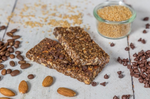 Regrained Chocolate Coffee Stout Energy Bars