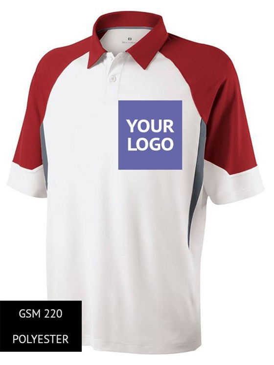 100% POLYESTER T SHIRTS 220 GSM
