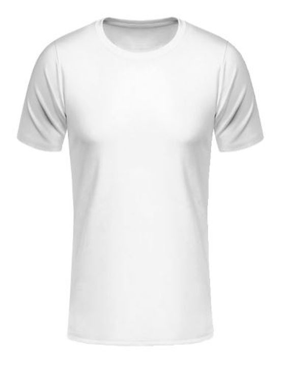 Men's Classic Fitted T-shirt