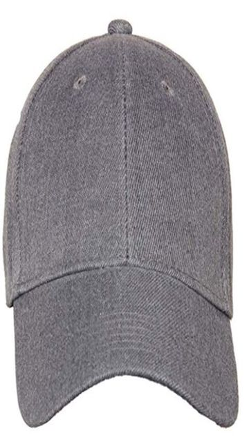 Cotton Unisex Cap