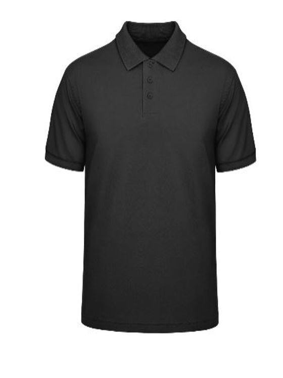 Heavy Polo Shirt