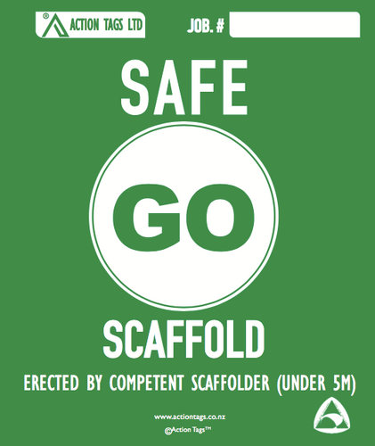 Safe go scaffold non notify