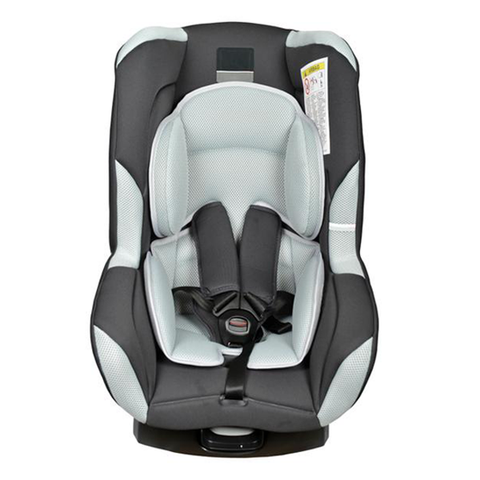 Fit for a Baby - Extra Car Seat/Capsule Installation