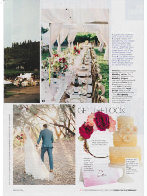 Brides, Aug 2015, Interior, cake stand