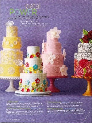 Brides Sept 2011 interior 3    cake stands
