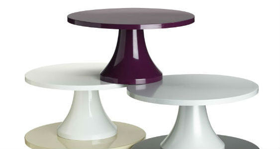 New Cake Stands: The Simply Stunning Collection