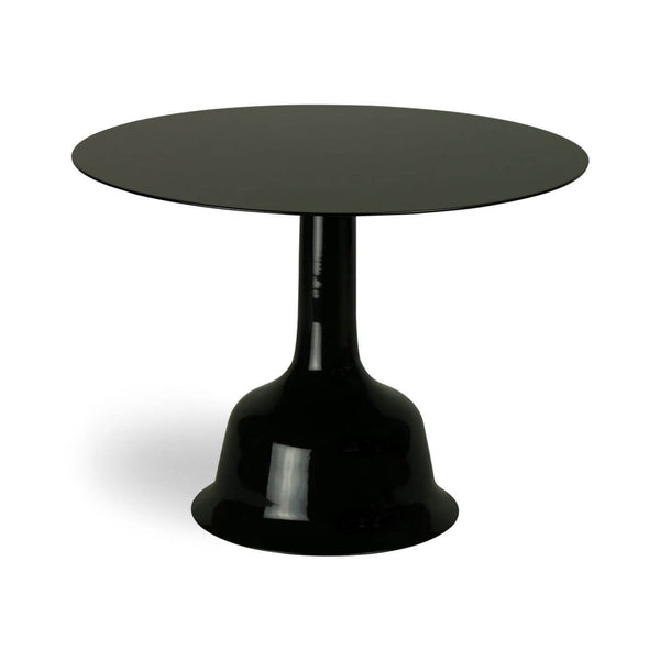 Black Bell Wedding Cake Stand