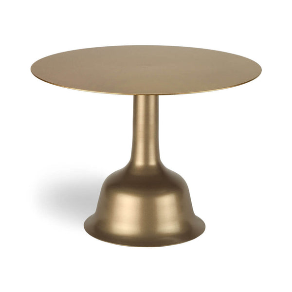 Bell Wedding Gold Cake Stand