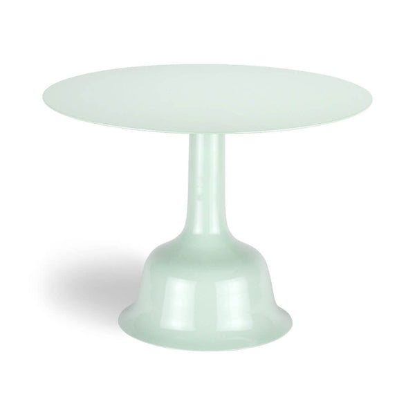 Mint Wedding Cake Stand