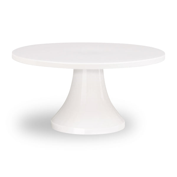 14 Inch 16 Inch Ivory Wedding Cake Stands Sarah S Stands