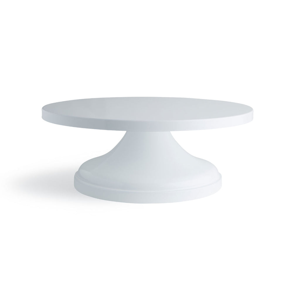 White Wedding Cake Stand Little Miss Perfect Sarahsstands