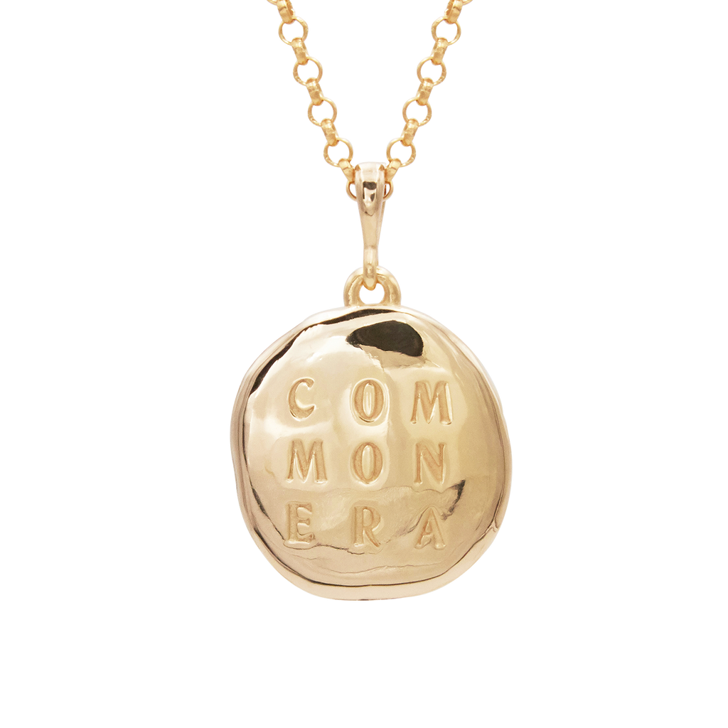 Wild Things Necklace