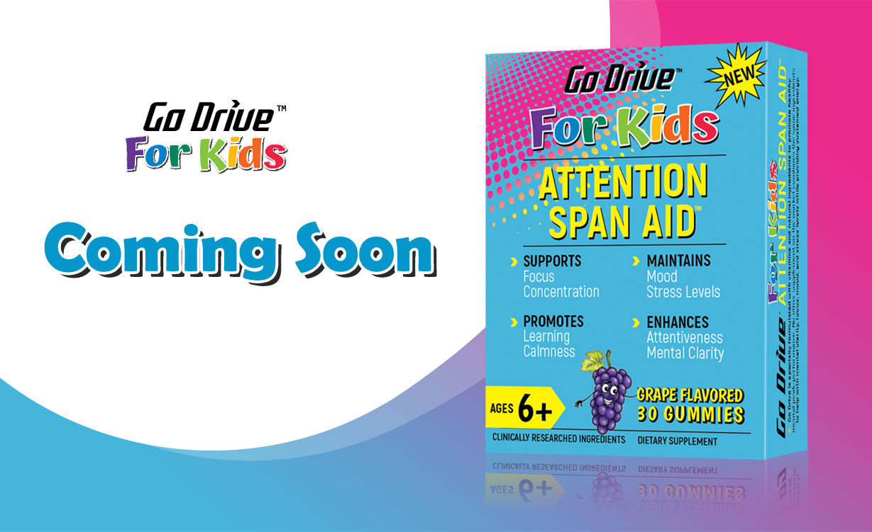 Go Drive For Kids