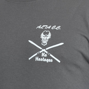 No Hostages Long Sleeve