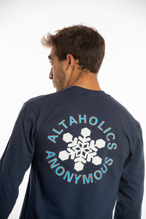 Altaholics Long Sleeve
